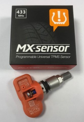 TPMS Tyre Pressure Monitoring System Banden Outlet Lemmer